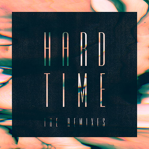 Hard Time (The Remixes) de Seinabo Sey