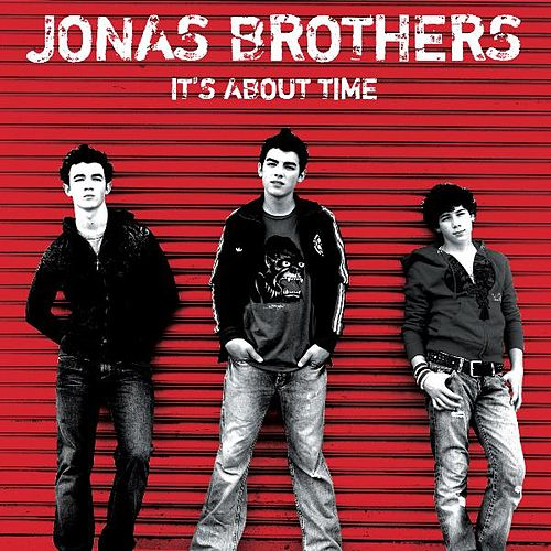 It's About Time von Jonas Brothers