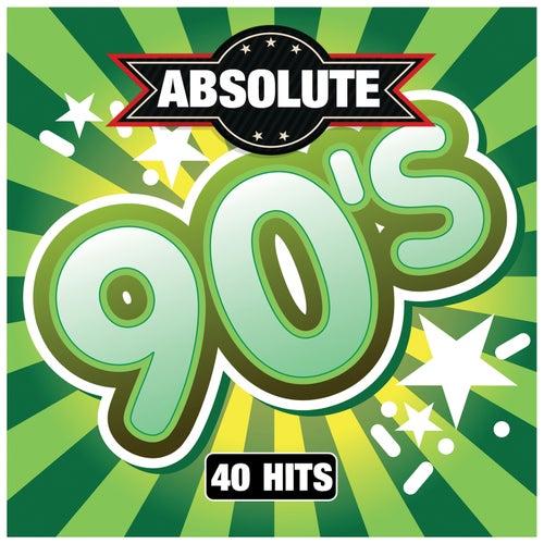 Absolute 90's van Various Artists