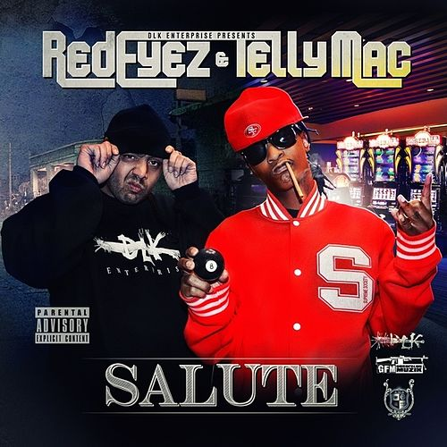 Salute - Single de Redeyez