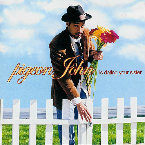 Is Dating Your Sister de Pigeon John