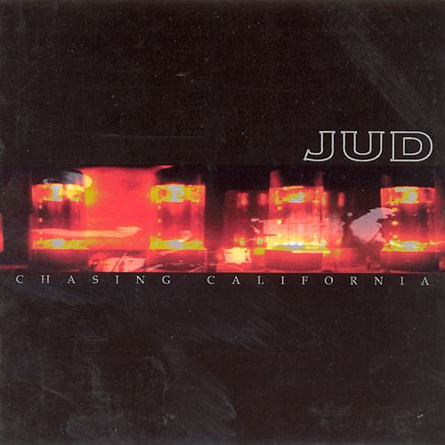 Chasing California by Jud