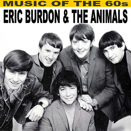 Music of the 60's de The Animals