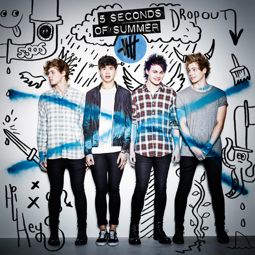 5 Seconds Of Summer (Deluxe) by 5 Seconds Of Summer