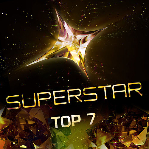 Superstar Top 7 de Various Artists