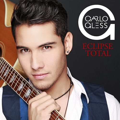 Eclipse Total de Carlo Gless