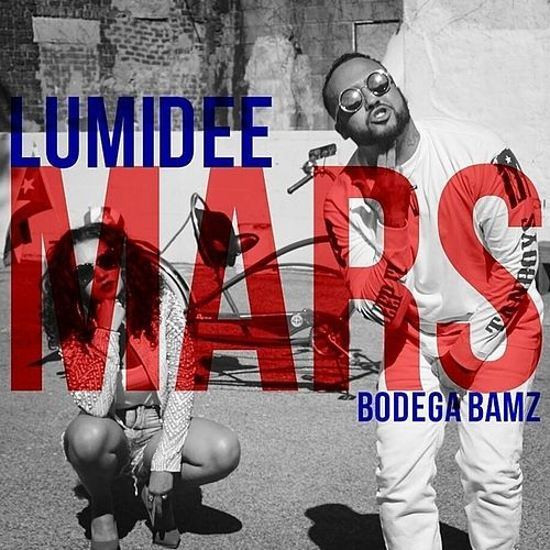 Mars (feat. Bodega Bamz) - Single de Lumidee