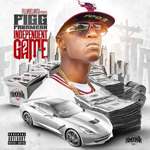 The Independent Game 2 von Figg Panamera