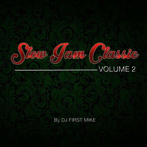 Slow Jam Classic, Vol. 2 de Various Artists