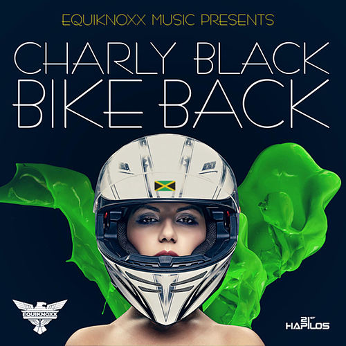 Bike Back - Single de Charly Black