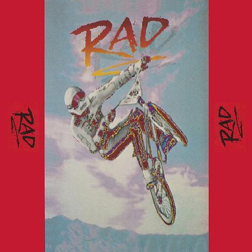 Rad (Original Soundtrack) de Various Artists