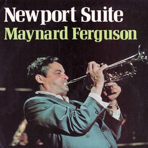 Newport Suite de Maynard Ferguson
