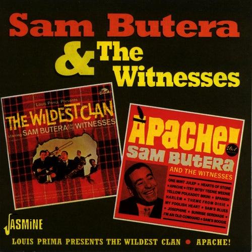 Louis Prima Presents the Wildest von Sam Butera
