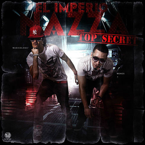 El Imperio Nazza: Top Secret von Various Artists