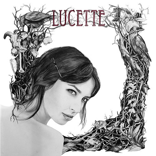 Black Is the Color by Lucette
