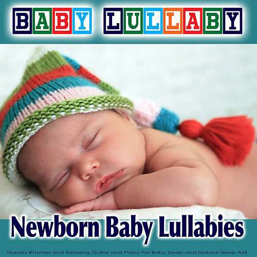 Baby Lullaby: Newborn Baby Lullabies Nursery Rhymes and Relaxing Guitar and Piano For Baby Sleep and Natural Sleep Aid de Baby Lullaby (1)