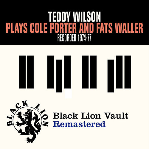 Plays Cole Porter and Fats Waller de Teddy Wilson