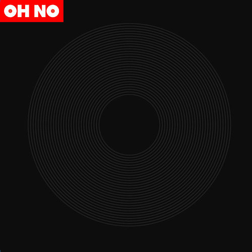 Dr. No's Oxperiment by Oh No