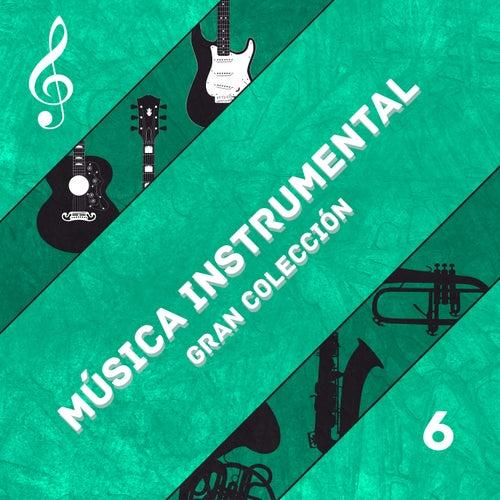 Grandes Temas Instrumentales (Volumen 6) von The Sunshine Orchestra