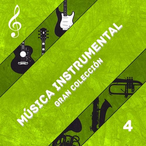 Grandes Temas Instrumentales (Volumen 4) von The Sunshine Orchestra