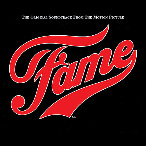 Fame: The Original Soundtrack from the Motion Picture de Various Artists