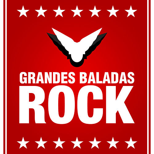 Grandes Baladas Rock von The Sunshine Orchestra