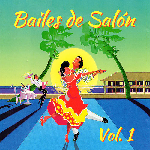 Bailes de Salón (Volumen 1) von The Sunshine Orchestra