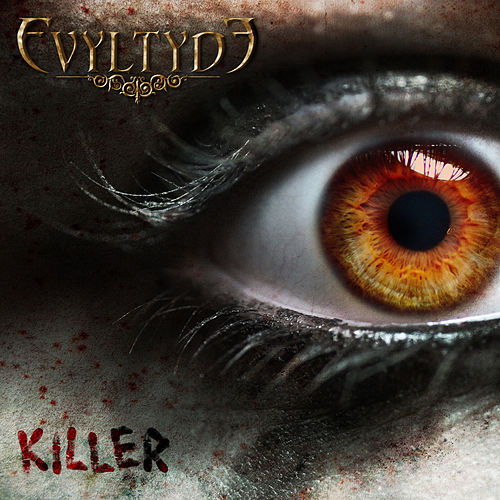 Killer by Evyltyde