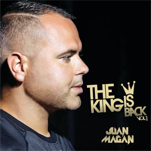 The King Is Back (Vol.1/EP) de Juan Magan