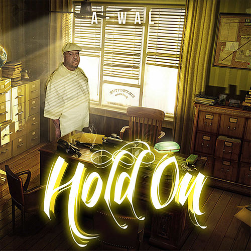 Hold On by Awal