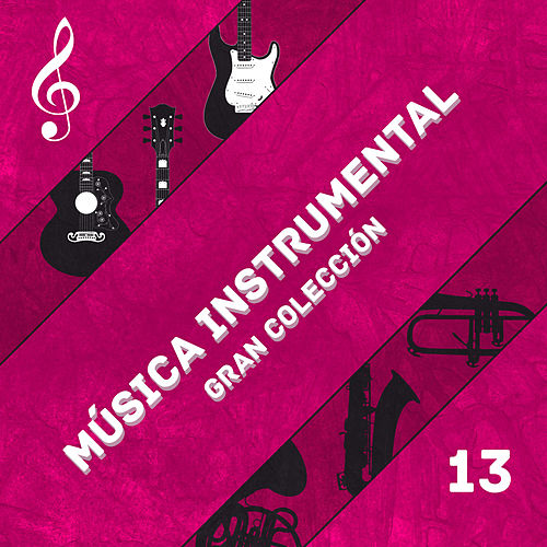 Grandes Temas Instrumentales (Volumen 15) von The Sunshine Orchestra
