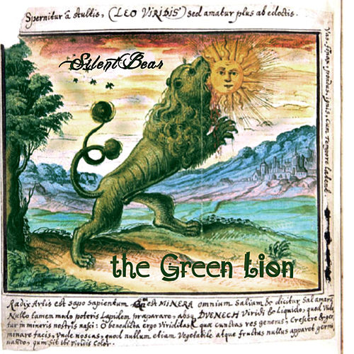 The Green Lion von Silent Bear