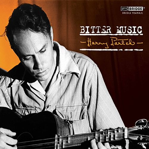 Partch: Bitter Music by Various Artists