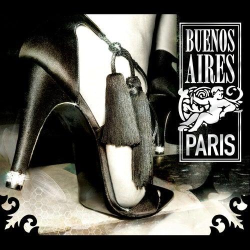 Buenos Aires - Paris (Digital Only) de Various Artists