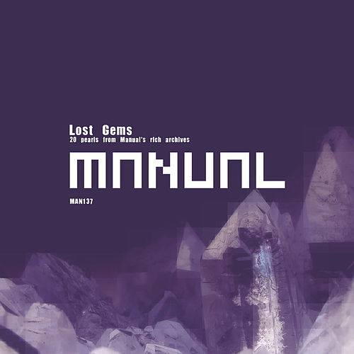 Lost Gems von Various Artists