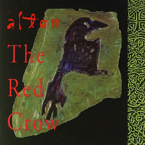 The Red Crow de Altan