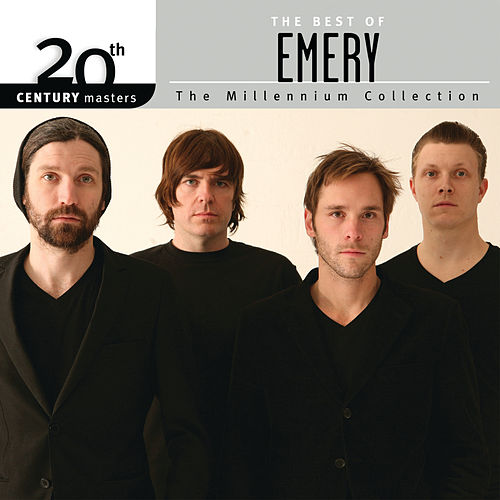 20th Century Masters - The Millennium Collection: The Best Of Emery by Emery