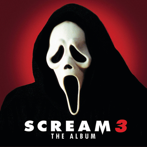 Scream 3 by Various Artists