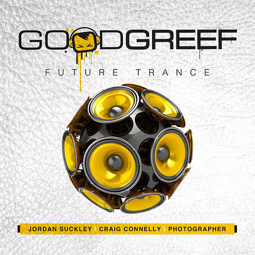 Goodgreef Future Trance de Various Artists