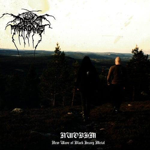 New Wave Of Black Heavy Metal by Darkthrone