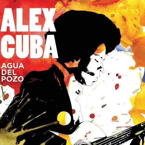 Agua Del Pozo de Alex Cuba