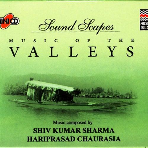 Soundscapes - Valleys de Pandit Hariprasad Chaurasia