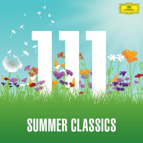 111 Summer Classics de Various Artists