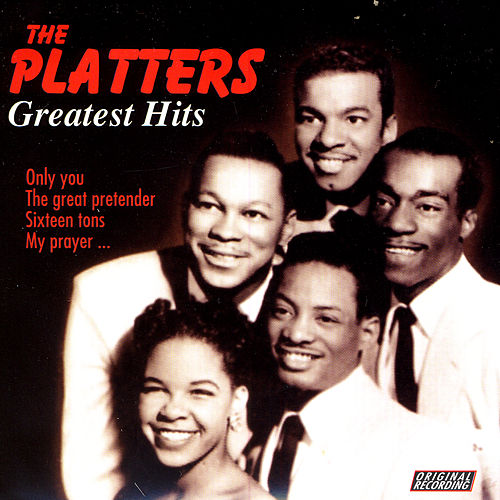 The Platters Greatest Hits de The Platters
