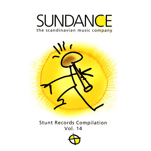 Stunt Records Compilation Volume 14 by Various Artists