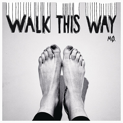 Walk This Way de Mø