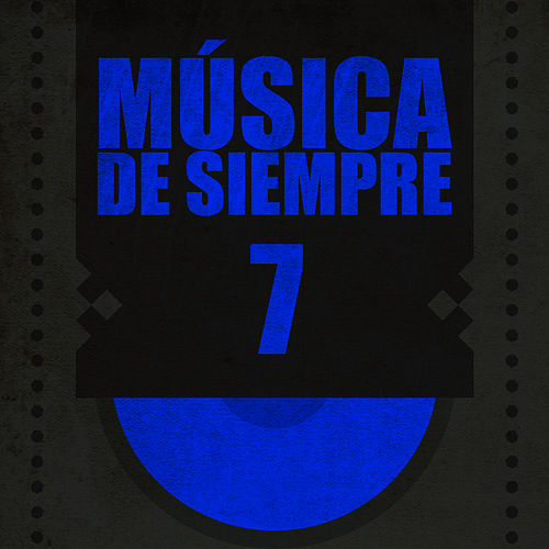 Música de Siempre (Volumen 7) von The Sunshine Orchestra