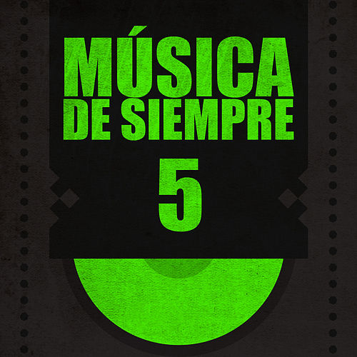 Música de Siempre (Volumen 5) von The Sunshine Orchestra
