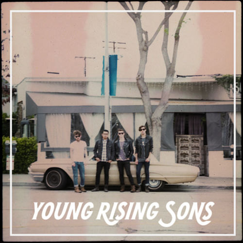 Young Rising Sons by Young Rising Sons