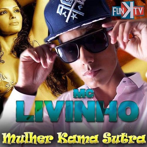 Mulher Kama Sutra de MC Livinho